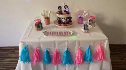slatki stol